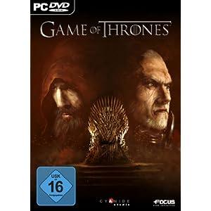 Game of Thrones: Das Lied von Eis und Feuer
