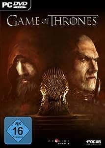 Game Of Thrones Game Deutsch