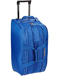 Aristocrat Nitro Nylon 53 cms Softsided Travel Duffle
