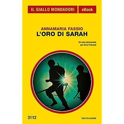 L'oro Di Sarah (Il Giallo Mondadori)