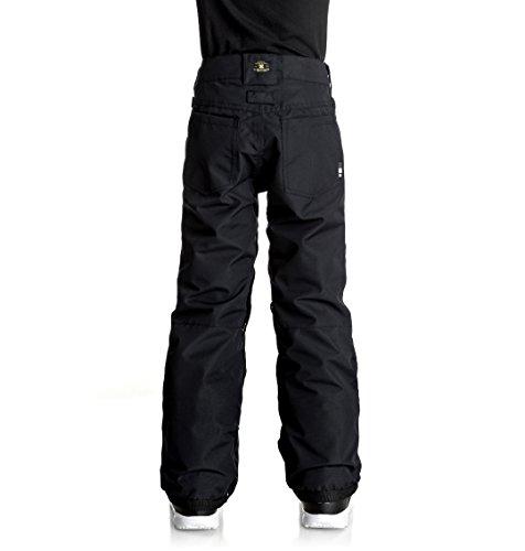 Relay Kinder Snowboard Hose Größe: 16/XXL Farbe: BLACK