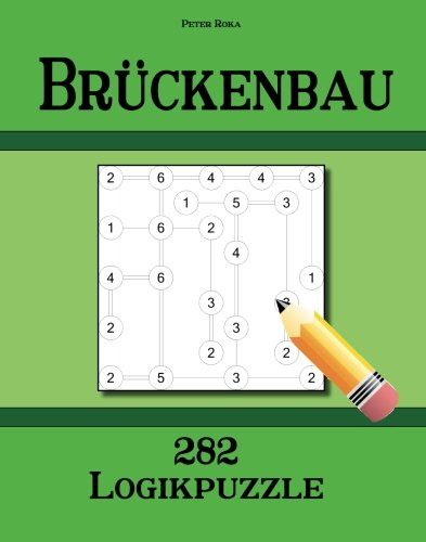 Brückenbau 282 Logikpuzzle