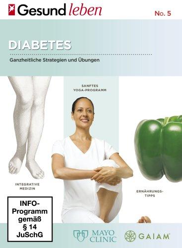 Diabetes - Edition stern GESUND LEBEN