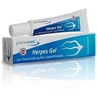 PRONTOMED Herpes Gel,8ml preisvergleich bei billige-tabletten.eu