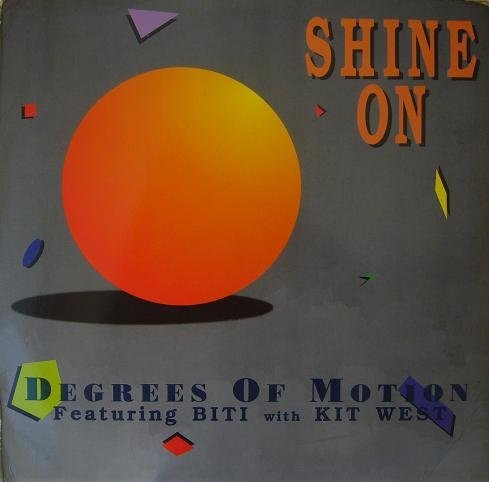 Shine On Motion Kit