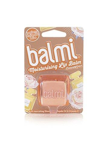 I Love...Balmi Cube Met Roseberry Lip Balm - Spf 15 Lip Protection
