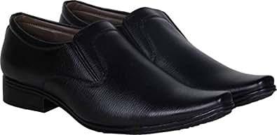Bombayland Formal Black Shoe's For Men