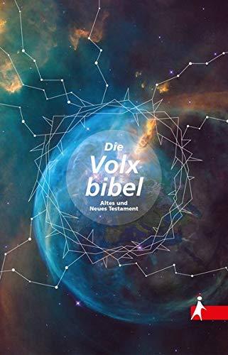 Die Volxbibel - Altes und Neues Testament, Taschenausgabe: Taschenausgabe