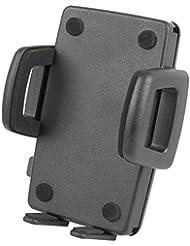 Mighty Mini Phone Fix Smartphonehalter, Halter für Smartphone, Schwarz, L/XL