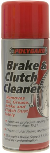 polygard-bf03725-brake-clutch-cleaner-aerosol-400-ml