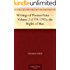 Writings of Thomas Paine - Volume 2 (1779-1792): the Rights of Man