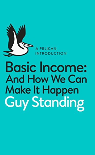 Basic Income (Pelican Books) por Guy Standing