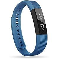 Tracker d'Activité, Lintelek Bracelet Sport Bluetooth Podomètre- Moniteur de sommeil - Calorie – Alarm - IP67 Montre Connectée Etanche pour Android et iPhone