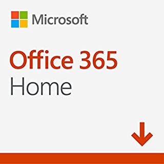 Microsoft Office 365 Home multilingual | 6 Nutzer | Mehrere PCs / Macs, Tablets und mobile Geräte | 1 Jahresabonnement | Download (B00B4142MQ) | Amazon price tracker / tracking, Amazon price history charts, Amazon price watches, Amazon price drop alerts