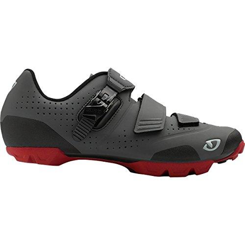 Giro Privateer R - Zapatillas Hombre - Gris Talla del Calzado EU 45,5 2019