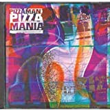 Songtexte von Pizzaman - Pizzamania