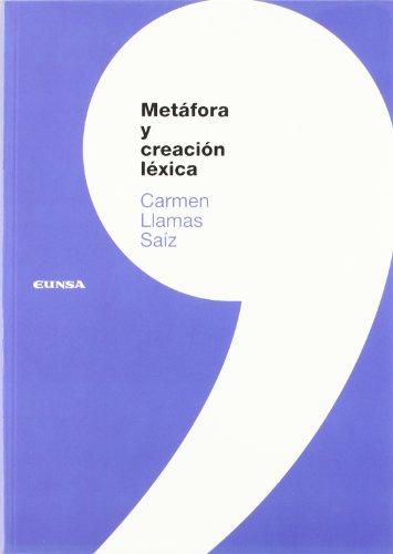 Metáfora y creación léxica