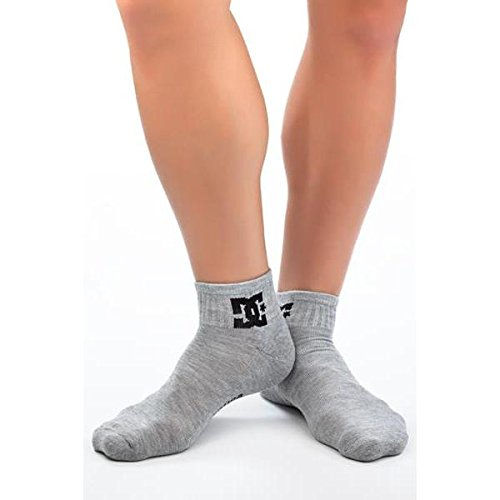 Calcetines DC 47558H-M DC TERRY - gris/blanco/negro, 40-45