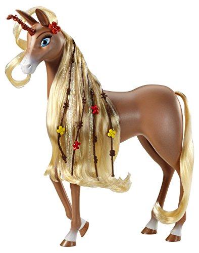 Preisvergleich Produktbild Mattel Mia and Me BFW41 -  Erd-Einhorn