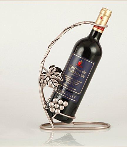 ZHDC® Bouteille de vin rouge Bouteille de vin rouge Multifonctions ( Couleur : #1 )