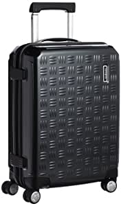 Samsonite Bagage Cabine Alu-box Spinner 55/20 34 Liters Noir (Graphite) 53182