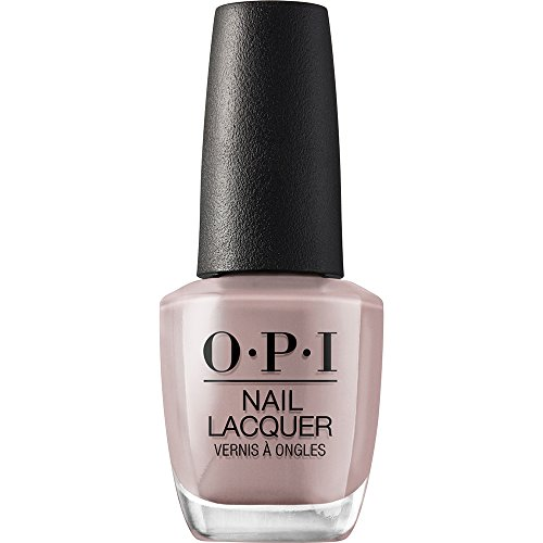 OPI - Vernis à ongles - Berlin There Done That - Marron - 15 ml
