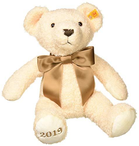 Steiff 113376 Teddyb.34 Creme Cosy Year 2019 Bär - Cosy Creme