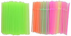 Amit Marketing Straws - 625 Pieces