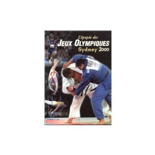Epopée des jeux olympiques de sydney 2000