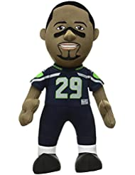 Bleacher Creatures NFL EARL THOMAS - Seattle Seahawks Plush Figure