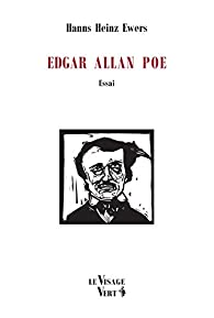 Edgar Allan Poe par Hanns Heinz Ewers