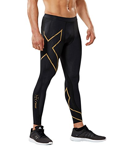 2XU Elite MCS T-Shirt Collant Collants G2 - SS18 - XL