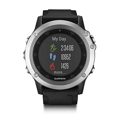 Zoom IMG-1 garmin fenix 3 hr smartwatch