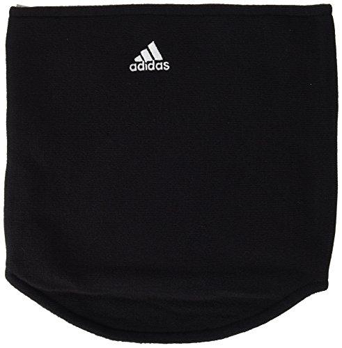 adidas Fan-sonstige Textilien Teamsport Schal Halstuch Neckwarmer, black/White, OSFM