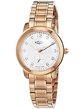 Rotary Damen – Armbanduhr Cambri