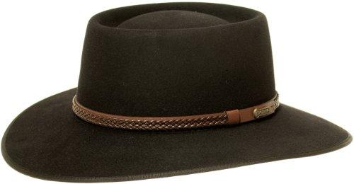 akubra-plain-sman-chapeau-de-feutre-en-australie-black-noir-xl