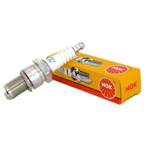 NGK (3432) bpr4ey V Power Spark Plug, Pack of 1