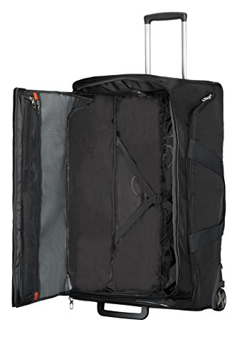 Samsonite X'BLADE 3.0 Reisetasche mit Rollen 82/31, 82 cm, 150 Liter, Schwarz - 2