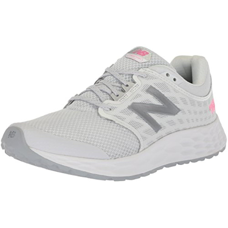 New Balance Chaussures Fresh Fresh Chaussures Foam WW116 pour Femmes, 38 EUR Width B, Grey Blanc B06XXBX55R - 28f78b