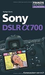 Sony DSLR A 700