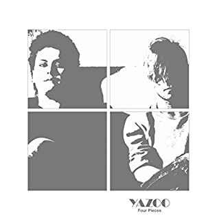 Four Pieces-a Yazoo Compendium (Ltd.Edition) [Vinyl LP] by Yazoo (B07GRLPY29) | Amazon Products