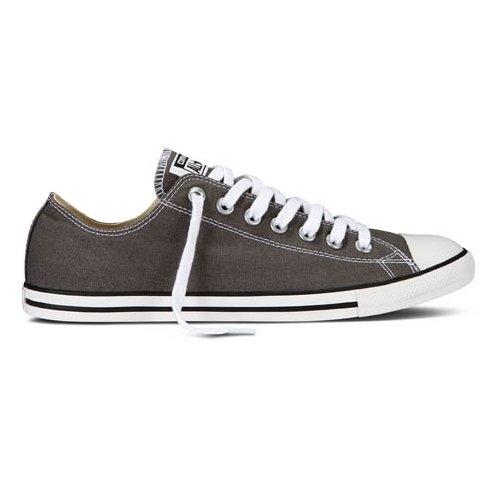 Converse Chuck Taylor All Star Lean Herren Sneaker Grau