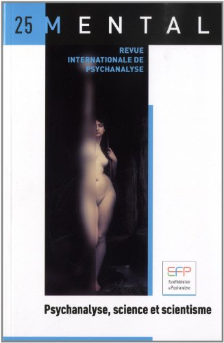 Revue Mental 25 - Science et psychanalyse