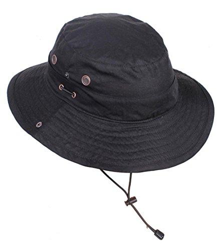 Le chapeau Kakadu Dalston, MicroWax, 7H84 Vert