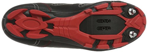 Xlc ,CB M05 - Scarpe da competizione per adulti, per MTB nero