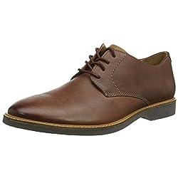 Clarks Atticus Lace Zapatos...