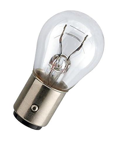 Philips 12499VPB2 VisionPlus P21/5W Signallampe 12499VPB2, 2er Blister