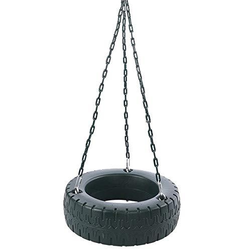 Runde Kinder Outdoor Freizeit Schaukel Baby Indoor Reifen Schaukel 2-3 Personen Maximale Belastung 160kg -