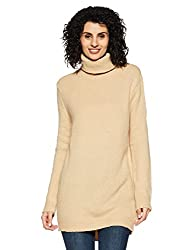 Forever 21 Womens Pullover (00229303032_0022930303_Oatmeal_2_)