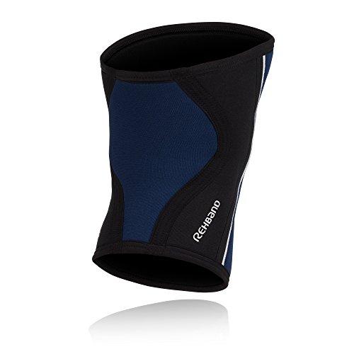 Zoom IMG-3 rehband rx ginocchio 5 mm